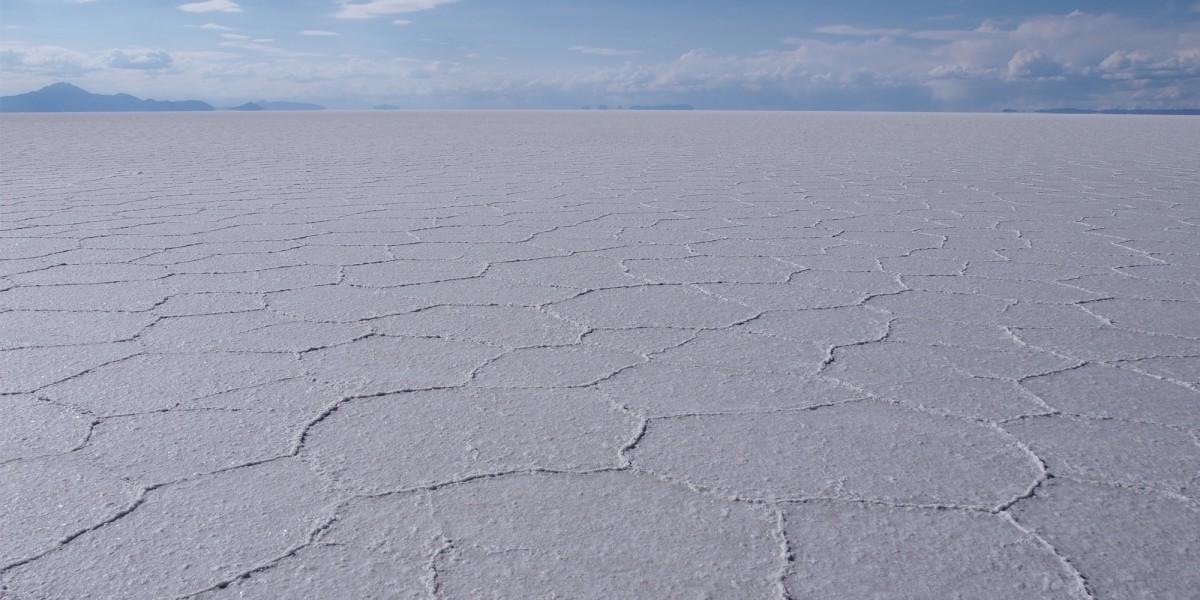 Salar de Uyuni, Bolivia – April 2015