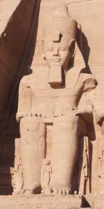 Abu Simbel - Ramses II