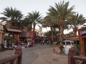 Dahab City Center
