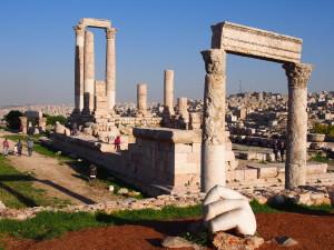 Hercules' Temple