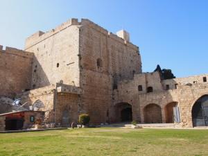 Akre Citadel