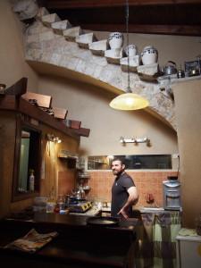 Abu Salem Coffeeshop