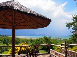 Ngala Lodge, Lake Malawi