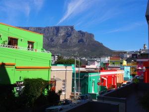 Bo Kaap District