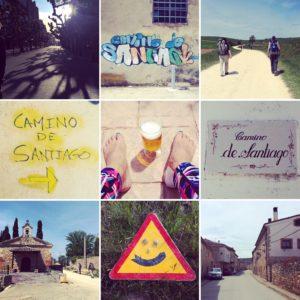 Camino Day 13