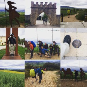 Camino Day 4