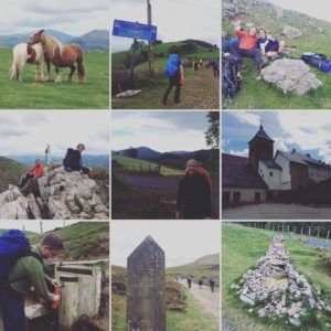 Camino Day 1