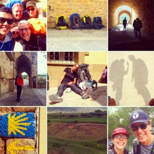 Camino Day 5