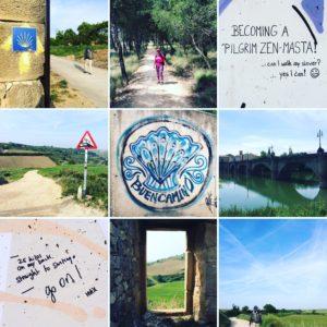 Camino Day 7