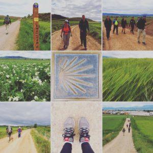 Camino Day 9