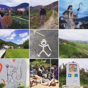 Camino Day 25