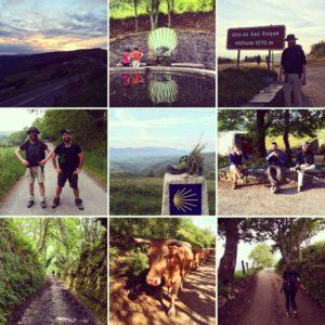 Camino Day 26