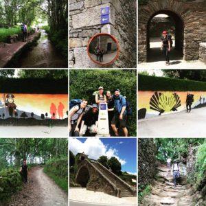 Camino Day 27