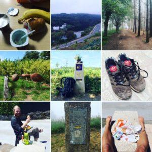 Camino Day 28