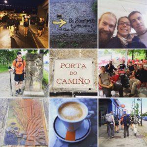 Camino Day 31