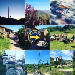 Camino Day 23