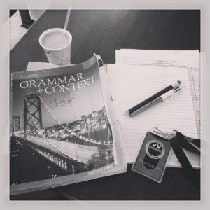 Lesson preparation