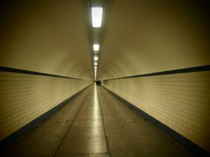 Sint-Anna Tunnel