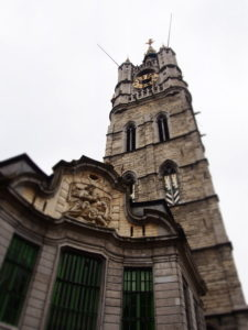 Belfort of Gent