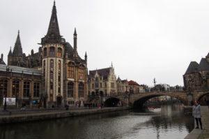 Leie Canal