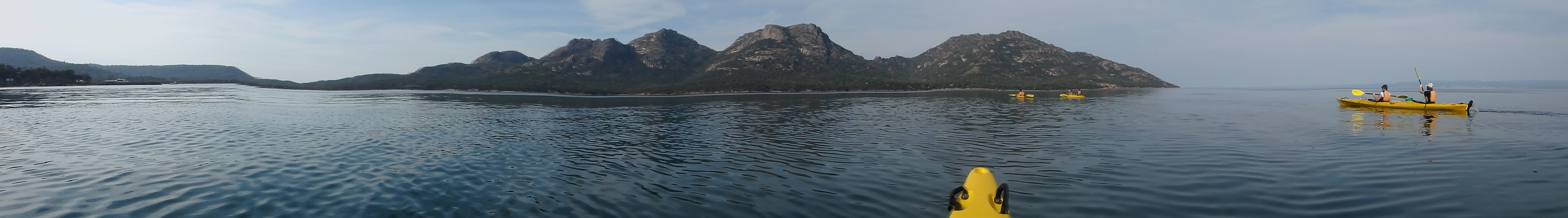 Freycinet Panorama