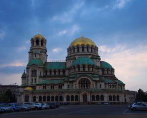 Alexander Nevsky Church