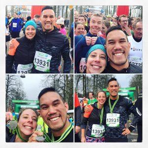 #04 Apeldoorn Midwinter Marathon