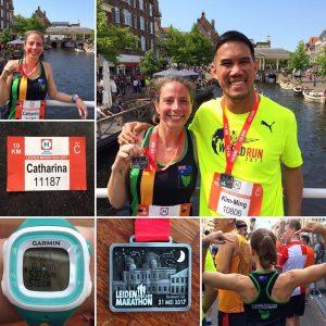 #08 Leiden Marathon