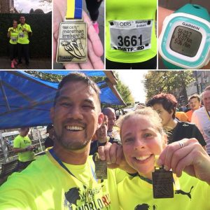 #13 Marathon Brabant