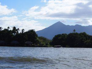 Mombacho Volcano and Last Isletas in Lake Nicaragua